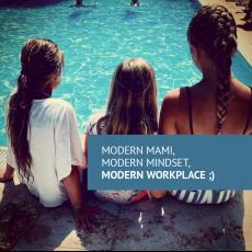 #Modernworkplace für mehr Work-Life-Balance