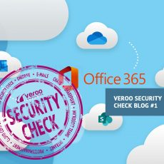 Office365 Security Check – Wie sicher ist die Cloud?
