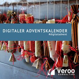 * Digitaler Adventskalender *